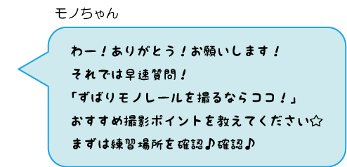 モノちゃんコメント3